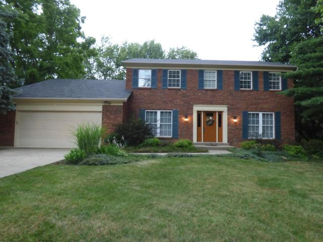 6408 Commanche Drive, West Chester, OH 45069 (#1587698) :: Bill Gabbard Group