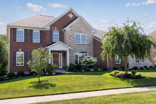 7503 Preserve Place, West Chester, OH 45069 (#1587792) :: Bill Gabbard Group