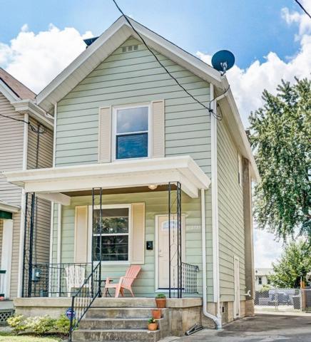 2735 Norwood Avenue, Norwood, OH 45212 (#1587802) :: Bill Gabbard Group