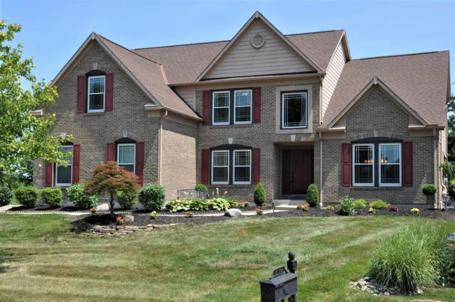 7166 Wetherington Drive, West Chester, OH 45069 (#1587810) :: Bill Gabbard Group