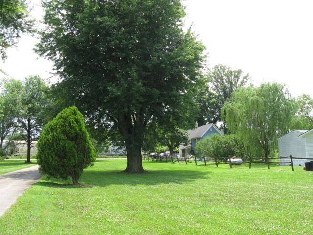 186 E Park Street, Sabina, OH 45169 (MLS #1587825) :: Bella Realty Group