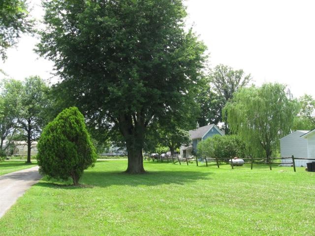 186 E Park Street, Sabina, OH 45169 (#1587825) :: Drew & Ingrid | Coldwell Banker West Shell