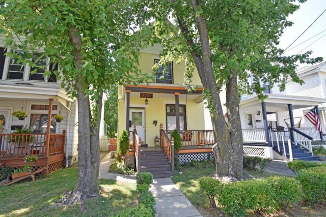 5131 Globe Avenue, Norwood, OH 45212 (#1587871) :: Bill Gabbard Group