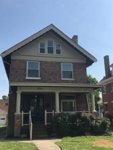 2026 Courtland Avenue, Norwood, OH 45212 (#1587911) :: Bill Gabbard Group