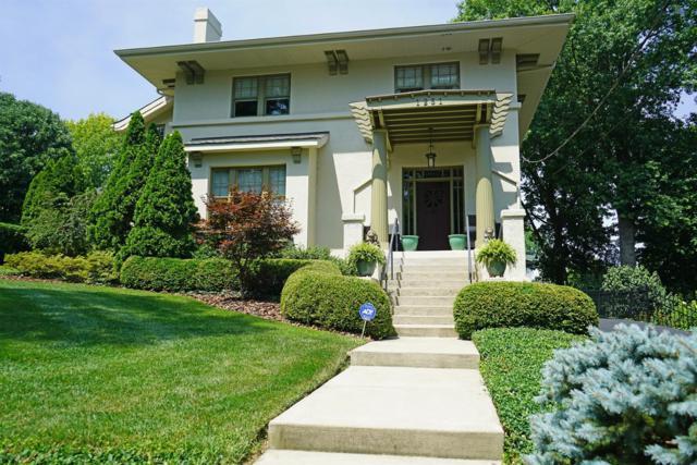 1251 Michigan Avenue, Cincinnati, OH 45208 (#1587965) :: Bill Gabbard Group