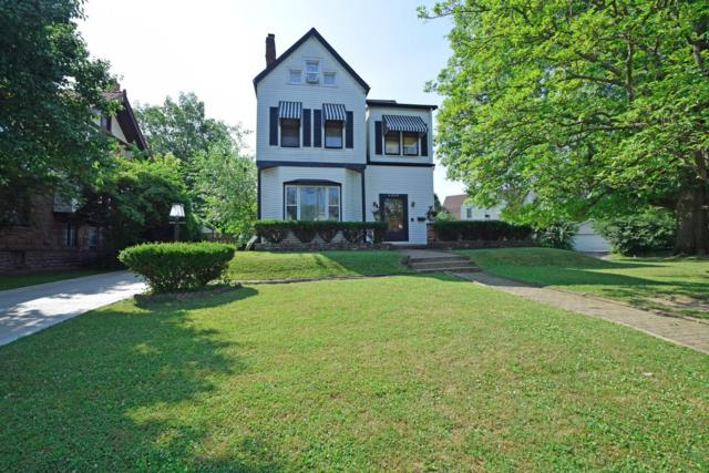 4236 Forest Avenue, Norwood, OH 45212 (#1587999) :: Bill Gabbard Group