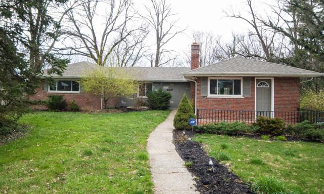 5827 Kinoll Avenue, Cincinnati, OH 45213 (#1588004) :: Bill Gabbard Group