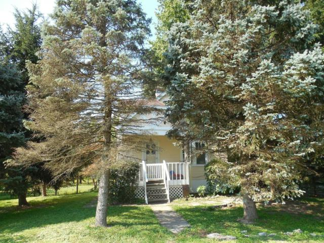 2768 Tri County Highway, Sterling Twp, OH 45154 (#1588007) :: Bill Gabbard Group