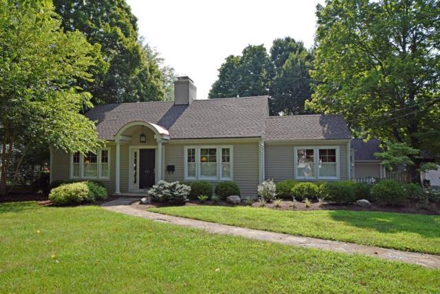 611 Floral Avenue, Terrace Park, OH 45174 (#1588016) :: Bill Gabbard Group