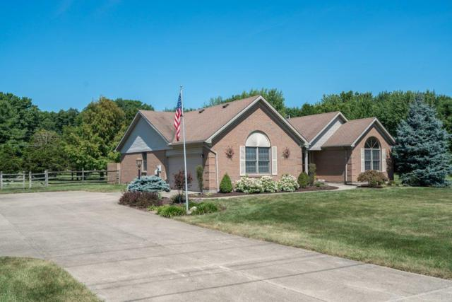 9639 St Rt 48, Clearcreek Twp., OH 45066 (#1588077) :: Bill Gabbard Group