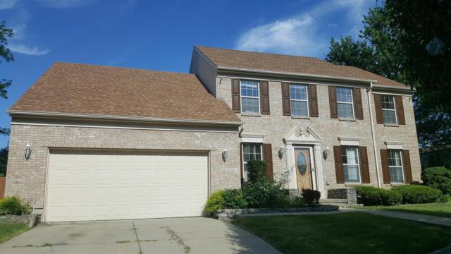 11455 Oxfordshire Lane, Forest Park, OH 45240 (#1588097) :: Bill Gabbard Group