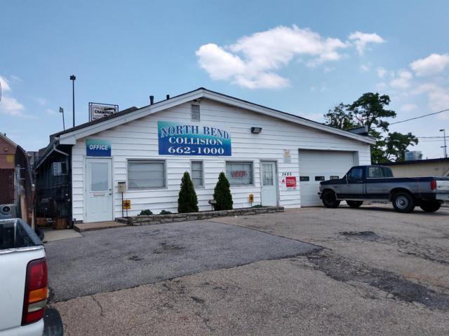 3480 North Bend Road, Cincinnati, OH 45239 (#1588149) :: Bill Gabbard Group
