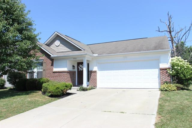 5316 Valley View Drive, Hamilton Twp, OH 45152 (#1588232) :: Bill Gabbard Group