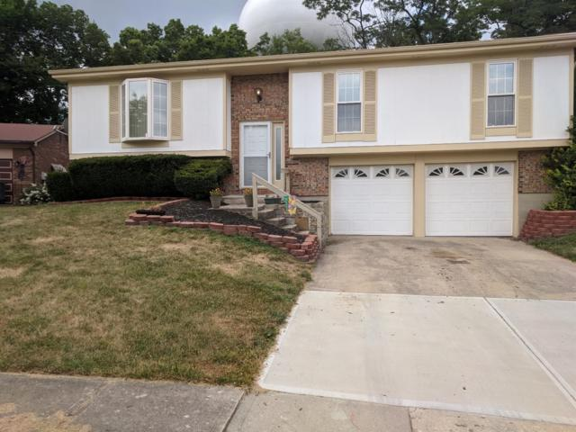 6149 Delcrest Drive, Fairfield, OH 45014 (#1588327) :: Bill Gabbard Group