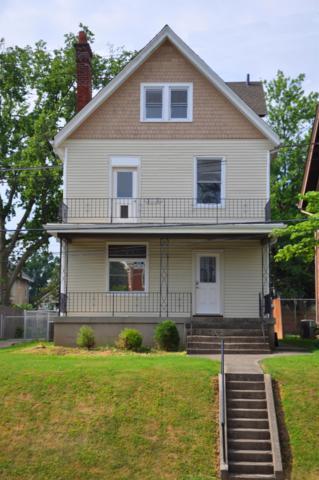 2539 Ida Avenue, Norwood, OH 45212 (#1588389) :: Bill Gabbard Group