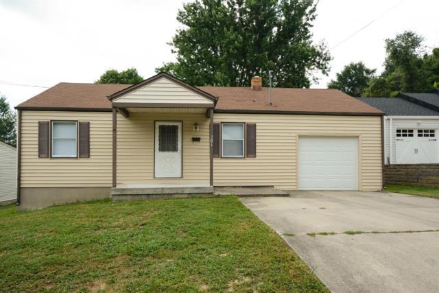 301 Biddle Avenue, Harrison, OH 45030 (#1588408) :: Bill Gabbard Group