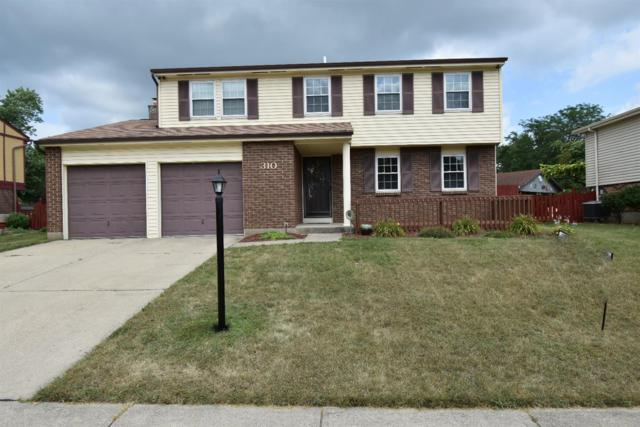 310 Country View Drive, Harrison, OH 45030 (#1588450) :: Bill Gabbard Group