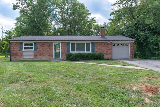 4481 Forest Trail, Union Twp, OH 45244 (#1588486) :: Bill Gabbard Group