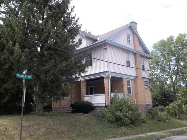 1918 Hopkins Avenue, Norwood, OH 45212 (#1588528) :: Bill Gabbard Group