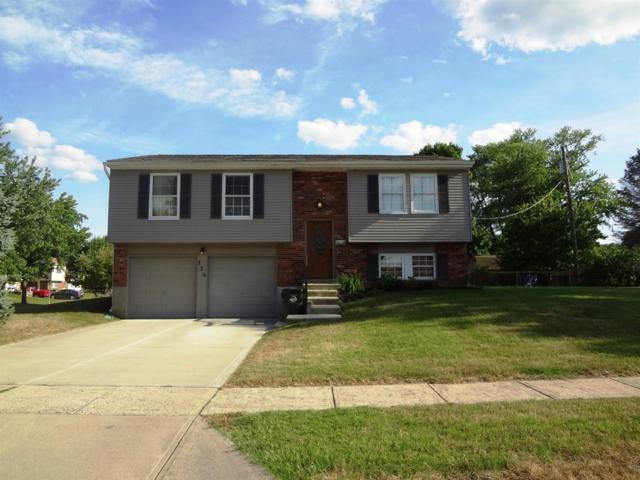 124 Joyce Avenue, Harrison, OH 45030 (#1588674) :: Bill Gabbard Group