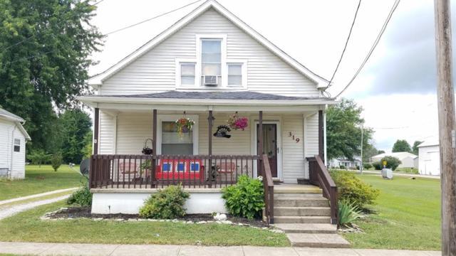 319 N Columbus Street, Russellville, OH 45168 (#1588888) :: Bill Gabbard Group
