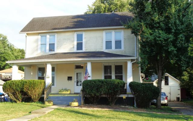 505 W Conwell Street, Aurora, IN 47001 (#1589480) :: Bill Gabbard Group