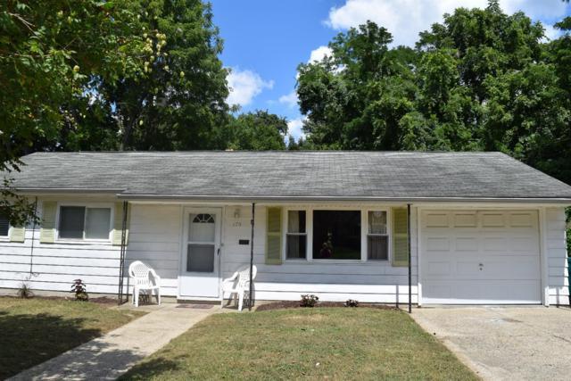 175 Ivanhoe Avenue, Cincinnati, OH 45233 (#1590108) :: Bill Gabbard Group