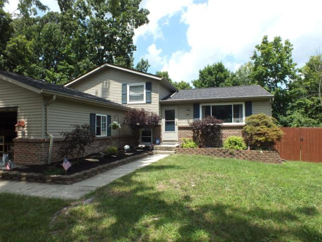 1171 Anthony Lane, Mason, OH 45040 (#1590400) :: Bill Gabbard Group