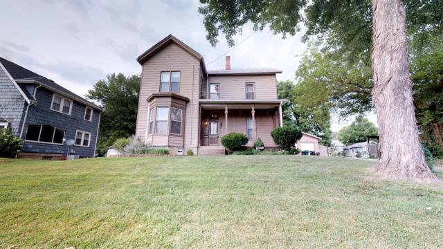 40 Ferndale Avenue, Cincinnati, OH 45216 (#1591444) :: Drew & Ingrid | Coldwell Banker West Shell