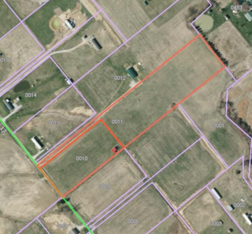 0-5.81ac Griffith Road, Lewis Twp, OH 45120 (#1592525) :: Bill Gabbard Group
