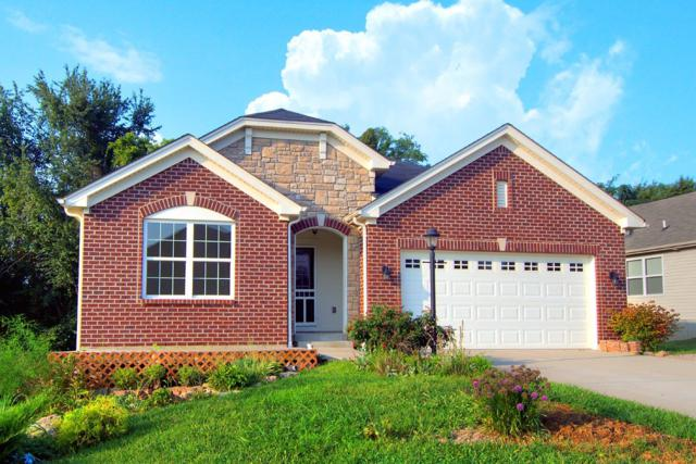 2701 Chopin Drive, Colerain Twp, OH 45231 (#1593359) :: The Chabris Group