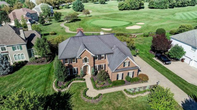 7258 Clubhouse Court, West Chester, OH 45069 (#1594739) :: Bill Gabbard Group