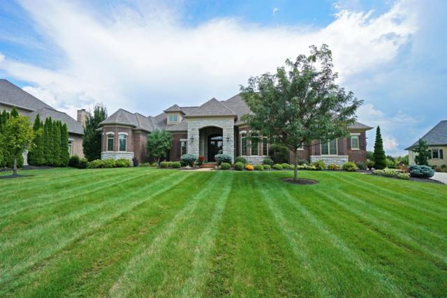 8672 Emerald Isle, Deerfield Twp., OH 45040 (#1595411) :: Bill Gabbard Group