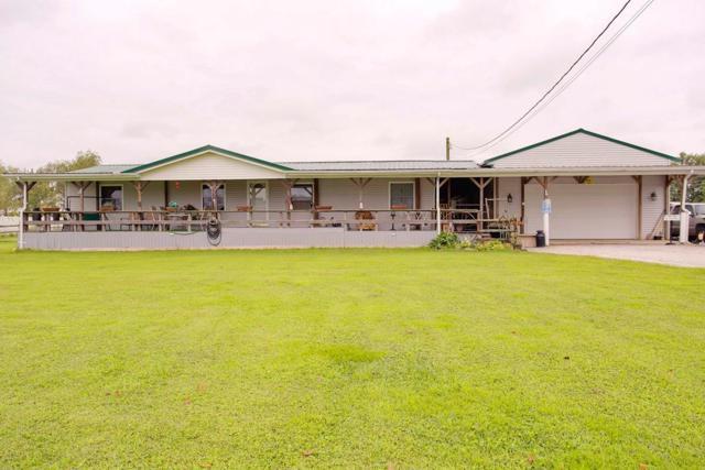2400 White Oak Valley Road, Clark Twp, OH 45130 (#1595887) :: Bill Gabbard Group