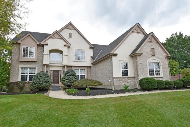 5300 Sunset Ridge Drive, Mason, OH 45040 (#1596032) :: Bill Gabbard Group