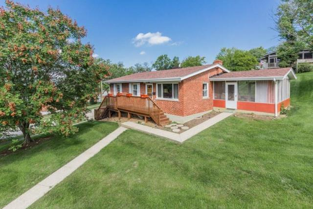 1787 Keith Drive, Reading, OH 45215 (#1596111) :: Bill Gabbard Group