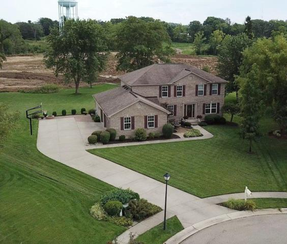 3734 Top Flite Lane, Mason, OH 45040 (#1596398) :: Bill Gabbard Group