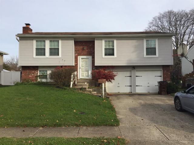 110 Lellan Avenue, Harrison, OH 45030 (#1596520) :: Bill Gabbard Group