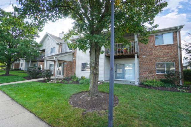 8854 Eagleview Drive #3, West Chester, OH 45069 (#1596523) :: Bill Gabbard Group