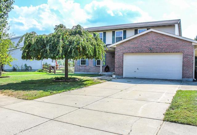 2977 Blue Heron Drive, Fairfield Twp, OH 45011 (#1596545) :: Bill Gabbard Group