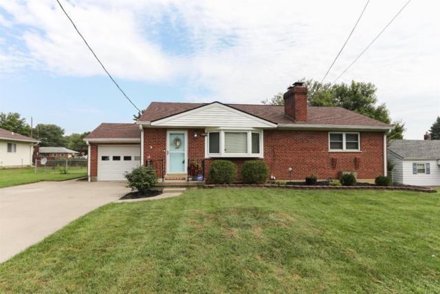 472 Smiley Avenue, Springdale, OH 45246 (#1596549) :: Bill Gabbard Group