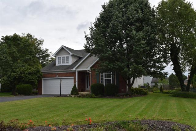 5132 Stableton Drive, Mason, OH 45040 (#1596571) :: Bill Gabbard Group
