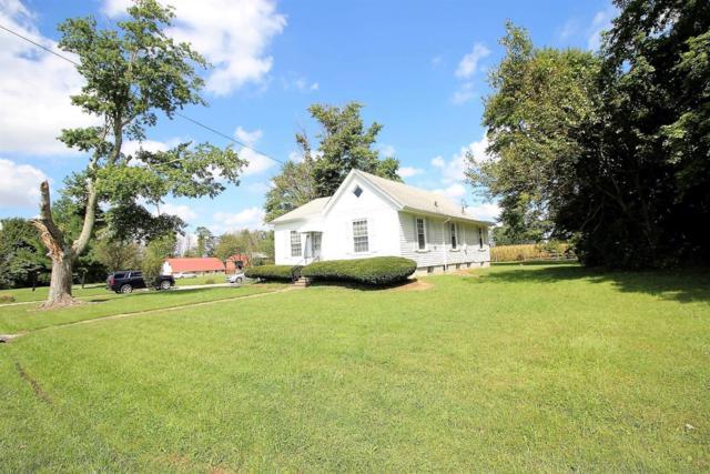 4389 Sharps Cutoff Road, Williamsburg Twp, OH 45103 (#1596626) :: Bill Gabbard Group