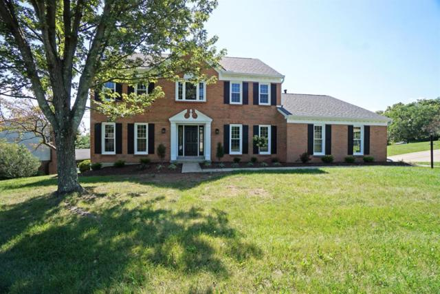 7405 Whispering Way, West Chester, OH 45241 (#1596673) :: Bill Gabbard Group