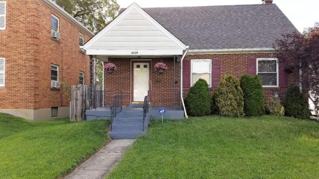8339 Newbury, Cincinnati, OH 45216 (#1596680) :: Bill Gabbard Group