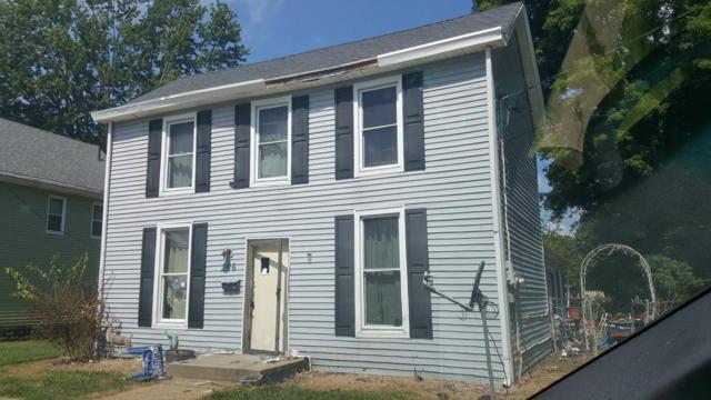 206 W Center Street, Blanchester, OH 45107 (#1596710) :: Bill Gabbard Group