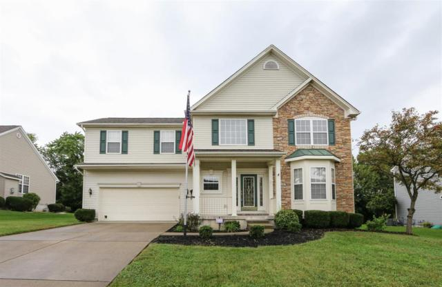 5138 Sunset Ridge Lane, Liberty Twp, OH 45011 (#1596721) :: Bill Gabbard Group