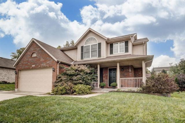 6463 Jennifer Court, Liberty Twp, OH 45044 (#1596732) :: Bill Gabbard Group