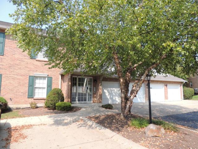 3675 W Galbraith Road #16, Cincinnati, OH 45247 (#1597085) :: Bill Gabbard Group