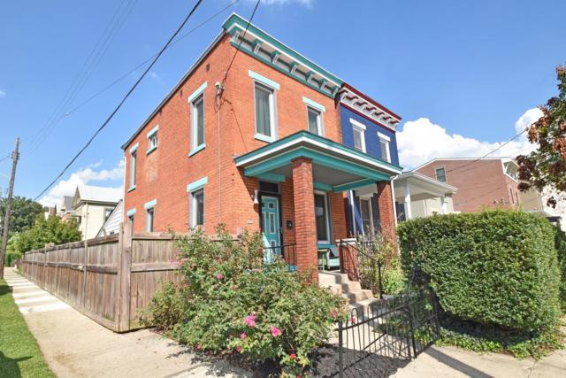 1730 Hanfield Street, Cincinnati, OH 45223 (#1597104) :: Bill Gabbard Group